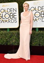 Gwendoline Christie in Vivienne Westwood
