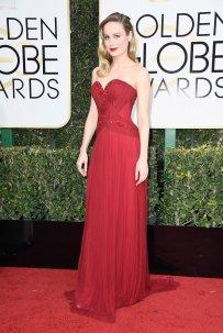 Brie Larson in Rodarte