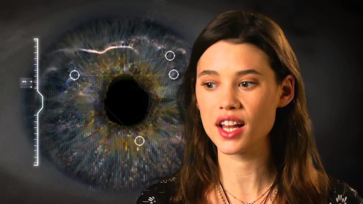 Astrid Berges-Frisbey Net Worth. Boyfriend. Early Life. Career. Bio. Facts - Make Facts
