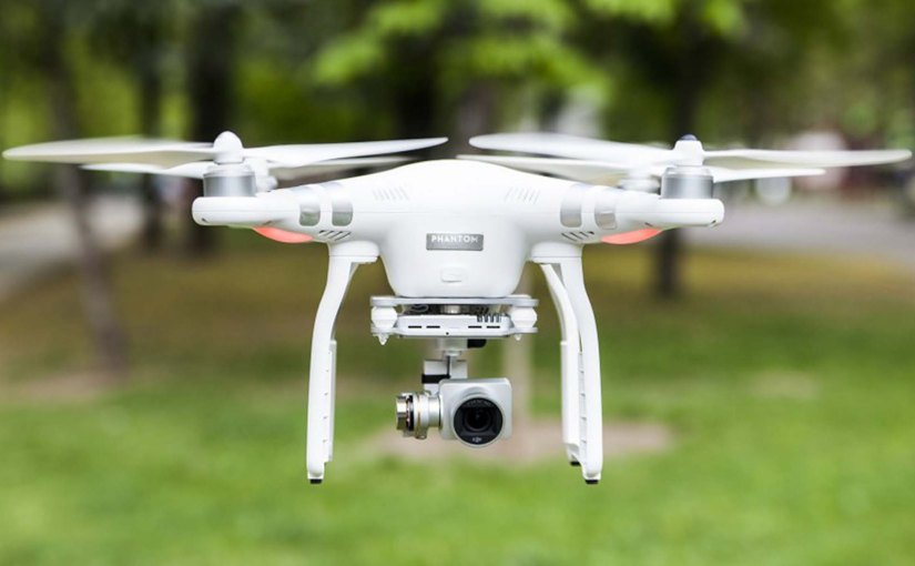 FAA Releases New Drone Rules