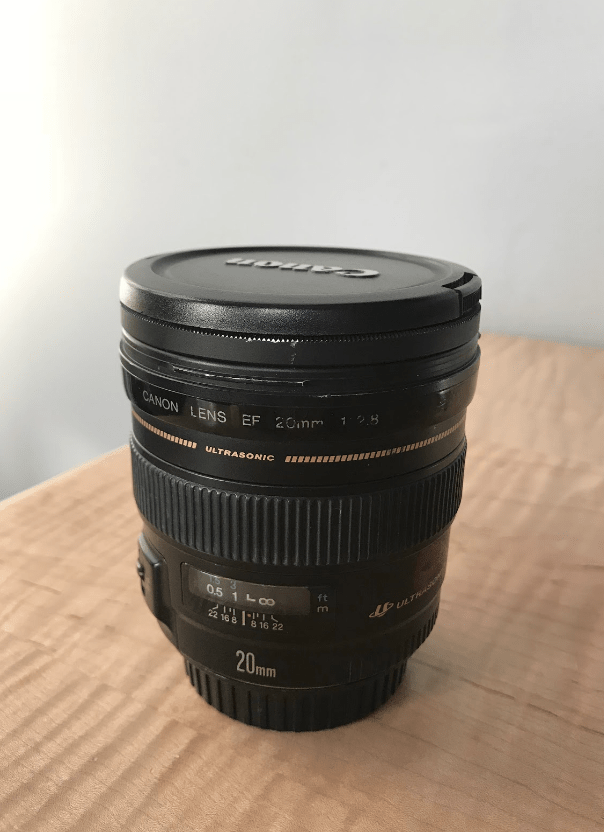 MAKE films | Lens for sale