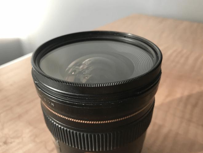 MAKE films | Lens for sale