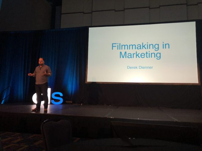 MAKE films | Derek Dienner | Digital Summit