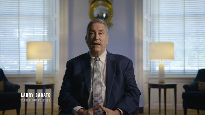 Lary Sebato - DISMANTLING DEMOCRACY | MAKE films original documentary