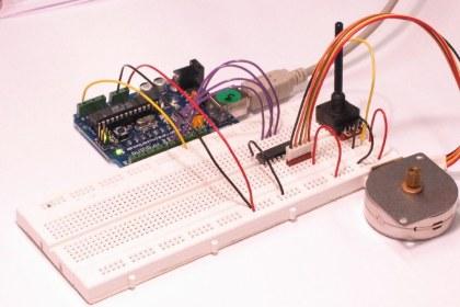 Прототипиране на продукт с Arduino.