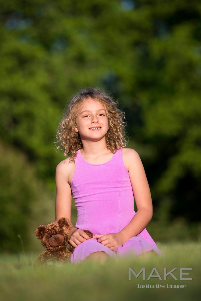 Young Girl Portrait-3