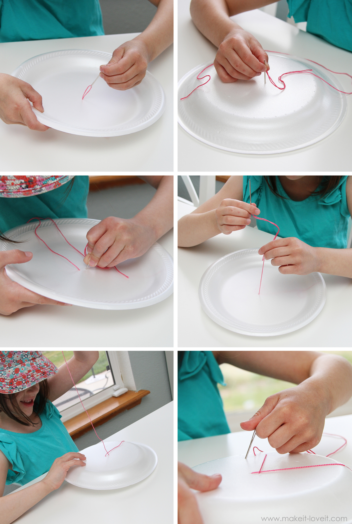 Sewing Lessons For Kids Part 1 Easy Projects To Teach