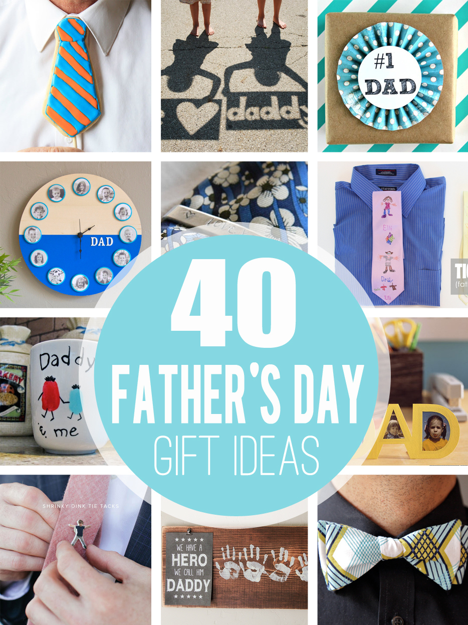 40 diy father s