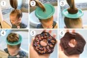 doughnut hairstyles