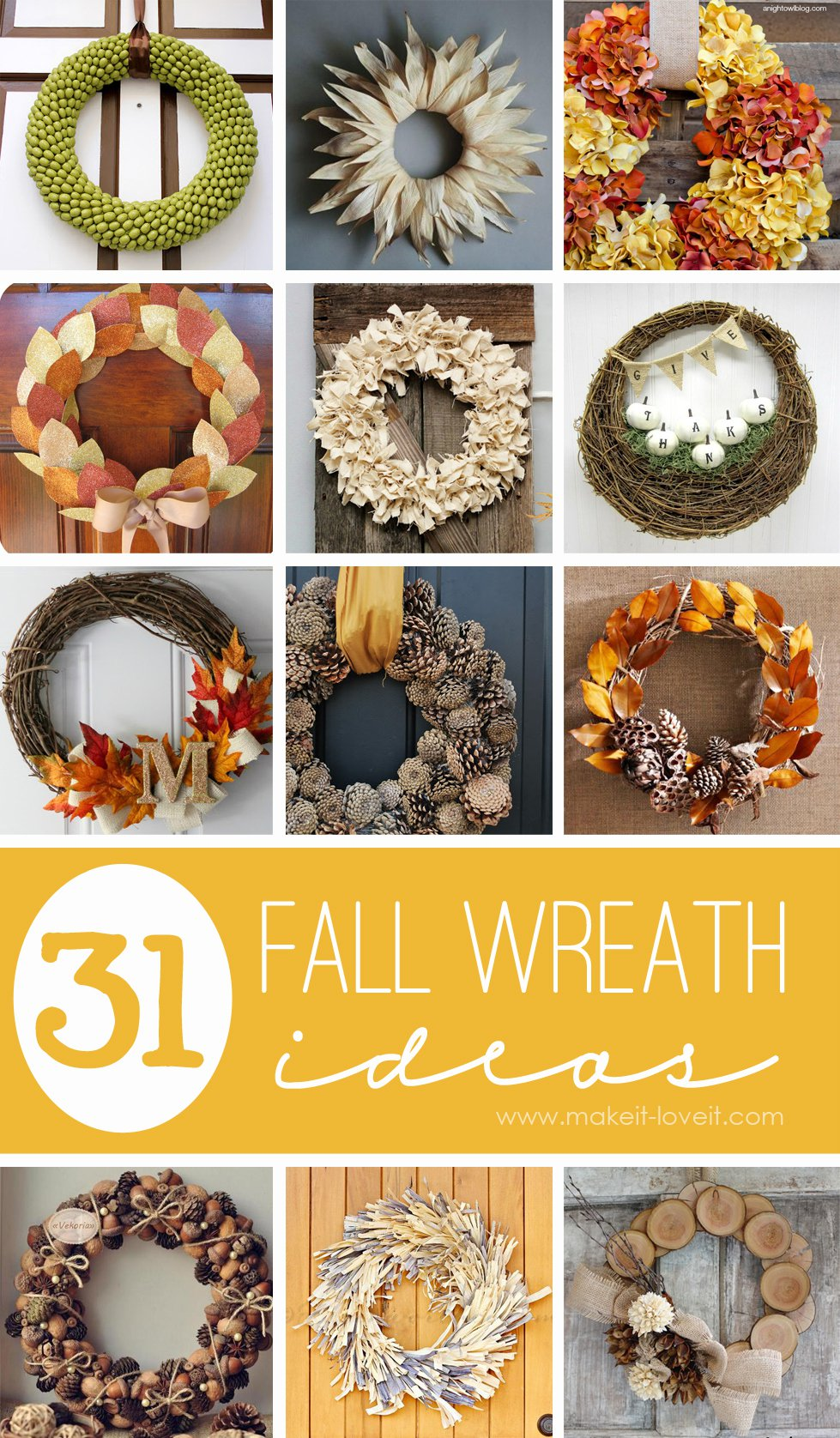 "Easy Diy 3tiered ""fall"" Frame  Make It And Love It"