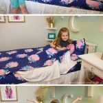 Zipper Bedding For My Kids Beds Best Solution Ever Make It And Love It