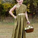 Diy Greek Goddess Costume Demeter Make It And Love It