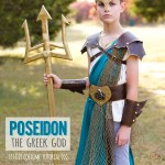 Diy Greek God Costume Poseidon Make It And Love It