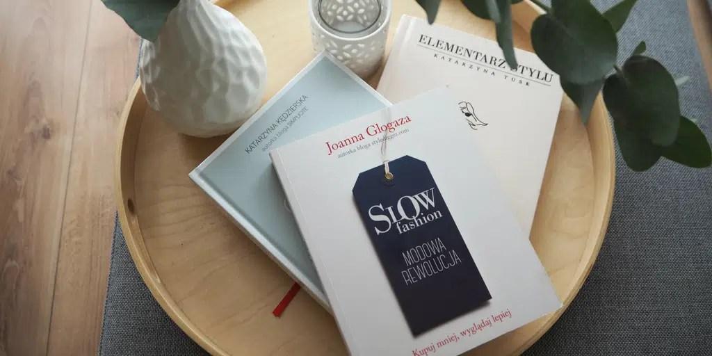 książki o zdrowym podejściu do minimalizmu