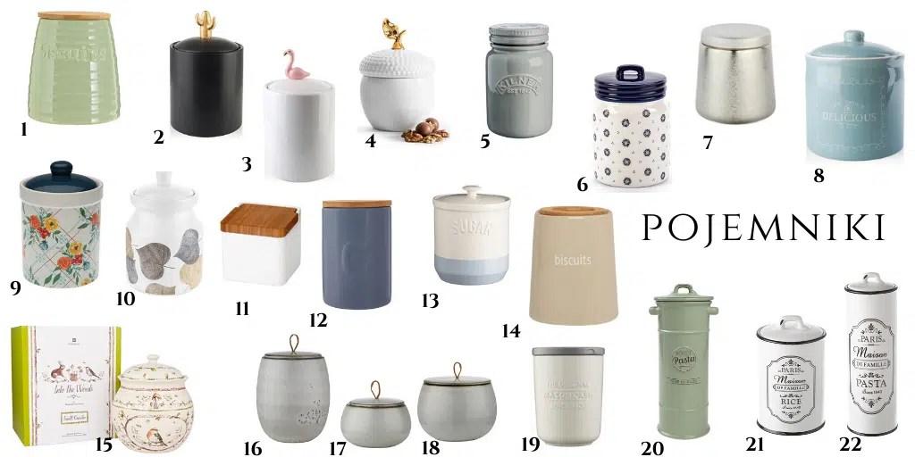 pojemnik ceramiczny z pokrywką na jedzenie gdzie kupić