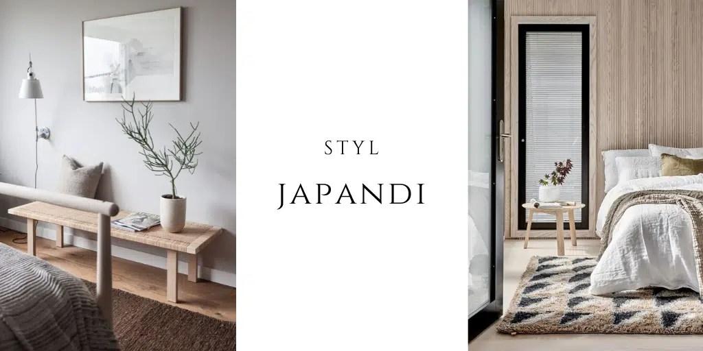 japandi co to jest za styl