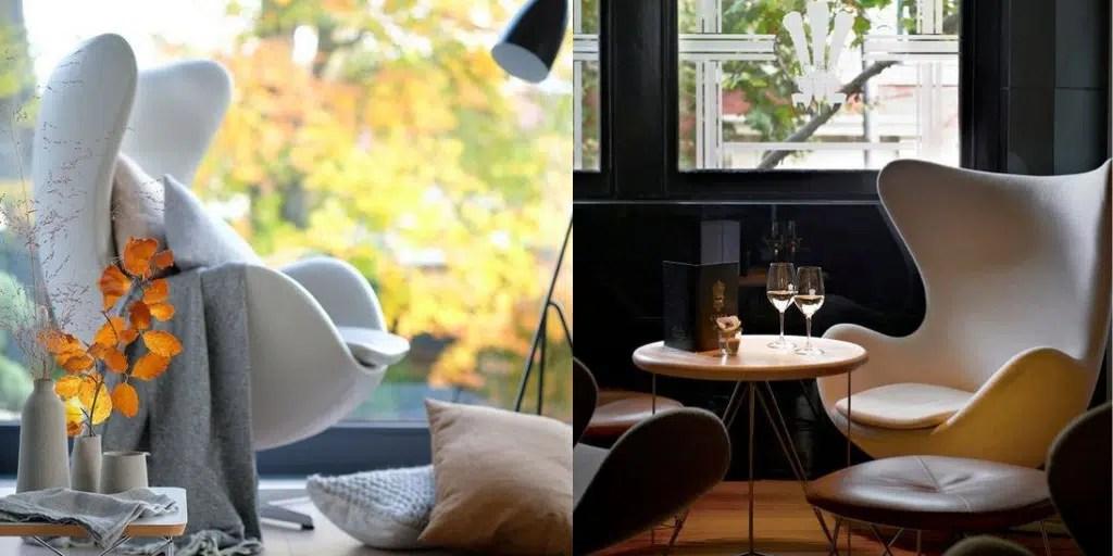 ikona wzornictwa ikona designu kultowy mebel najbardziej znane meble fotele