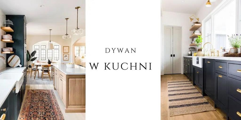 dywan do kuchni jak wybrać czy to dobrze wygląda