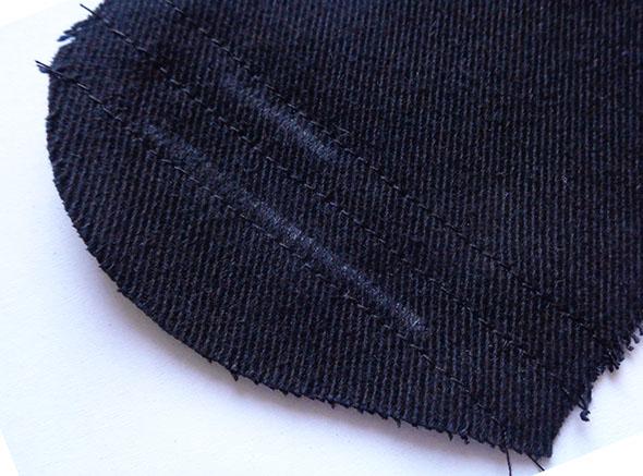 Parallel stitching