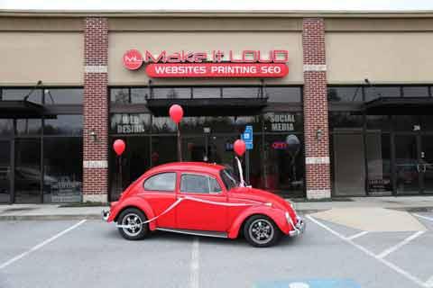 websites for auto repair shops Atlanta