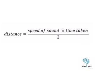 distance measuring eq
