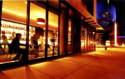 Spoonriver Restaurant, Downtown Minneapolis.