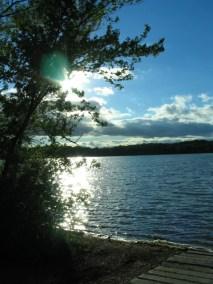 Lake Ann, Chanhassen.