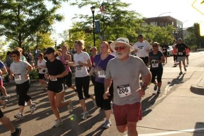 Burnsville 5K Race