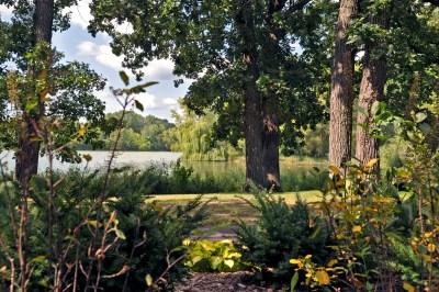 Colby Lake, Woodbury