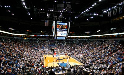 Minnesota Timberwolves at Target Center, Minneapolis