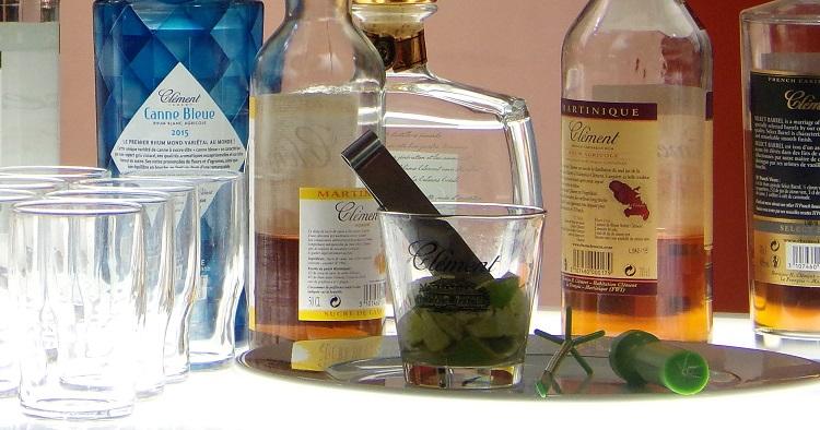 Distillerie et mojitos pour prolonger l'été !