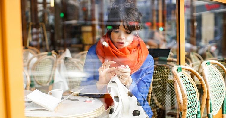 Lisa Gachet du blog Make My Lemonade ouvre sa boutique éphémère à Paris