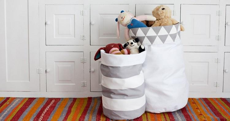 Comment créer son sac en tissu réversible : le DIY de A Beautiful Mess