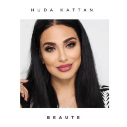 Huda Kattan - Makeitnow.fr