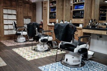 Interview TONSOR & CIE : lifestyle et barber shop - www.makeitnow.fr