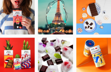 Interview Le chocolat des français - makeitnow.fr