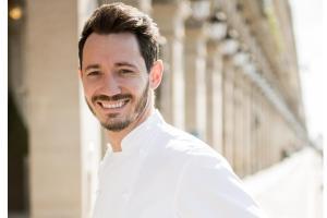 Cedric Grolet, le meilleur pâtissier de restaurant du monde