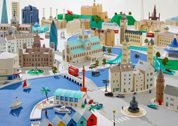 Top 10 paper art -hattie- makeitnow.fr