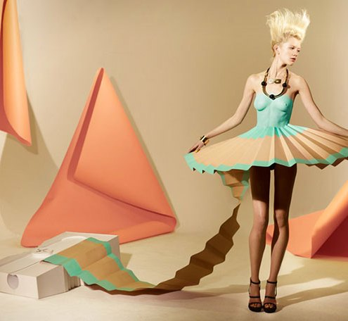 Top 10 paper art -hattie- newman- makeitnow.fr