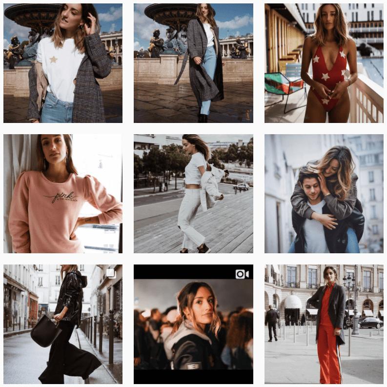 top comptes instagram spécial off - makeitnow.fr