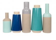 Vases © HOME AUTOUR DU MONDE – BENSIMON
