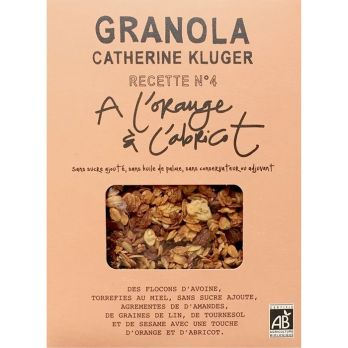 Catherine Kluger - makeitnow.fr