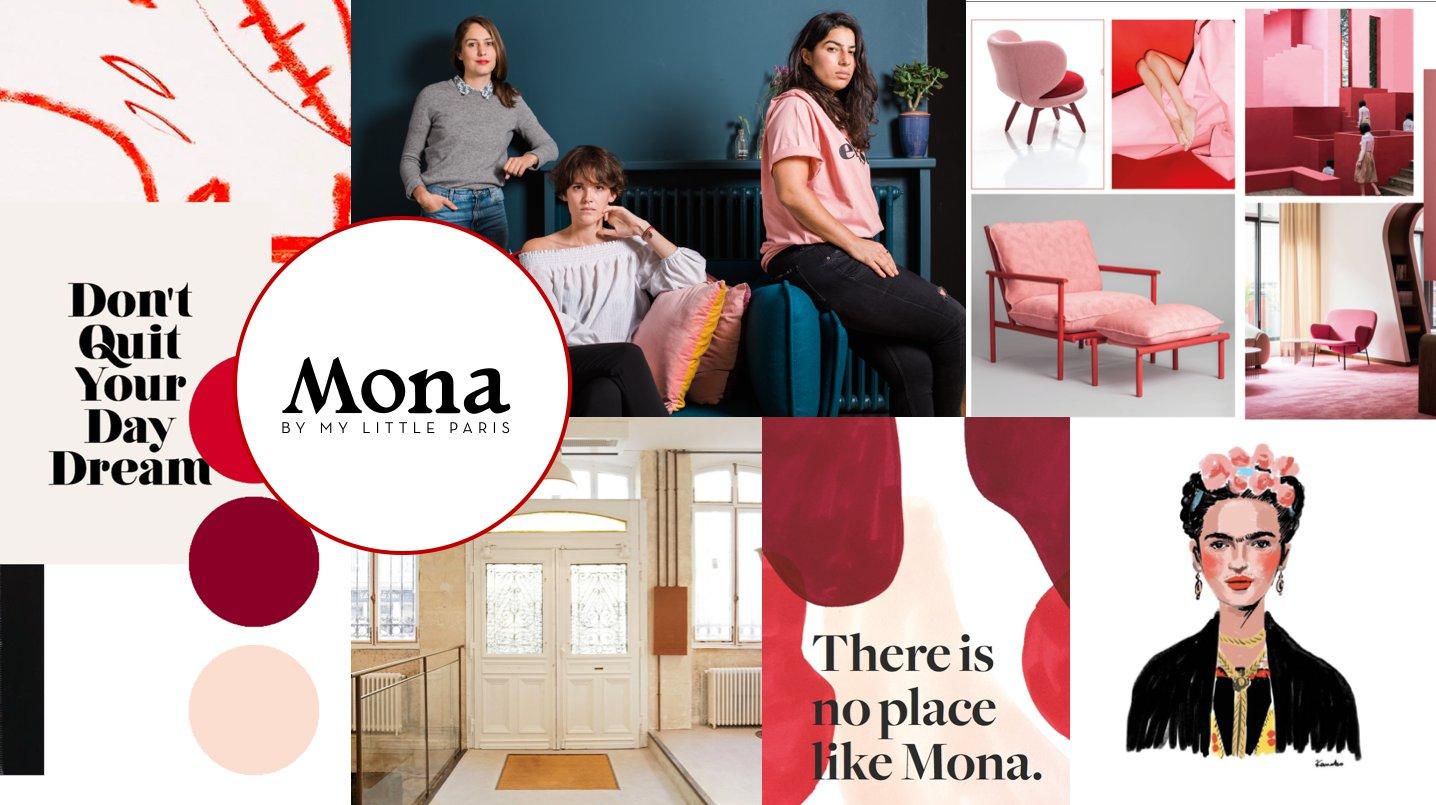 MONA : l'entreprenariat féminin a une adresse parisienne