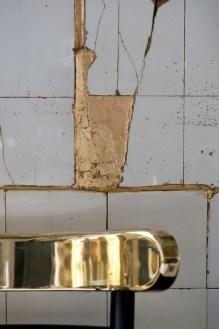 moodboard or, métal et paillettes - makeitnow.fr