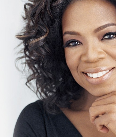 Oprah Winfrey Citations