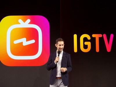 IGTV Instagram vs YouTube