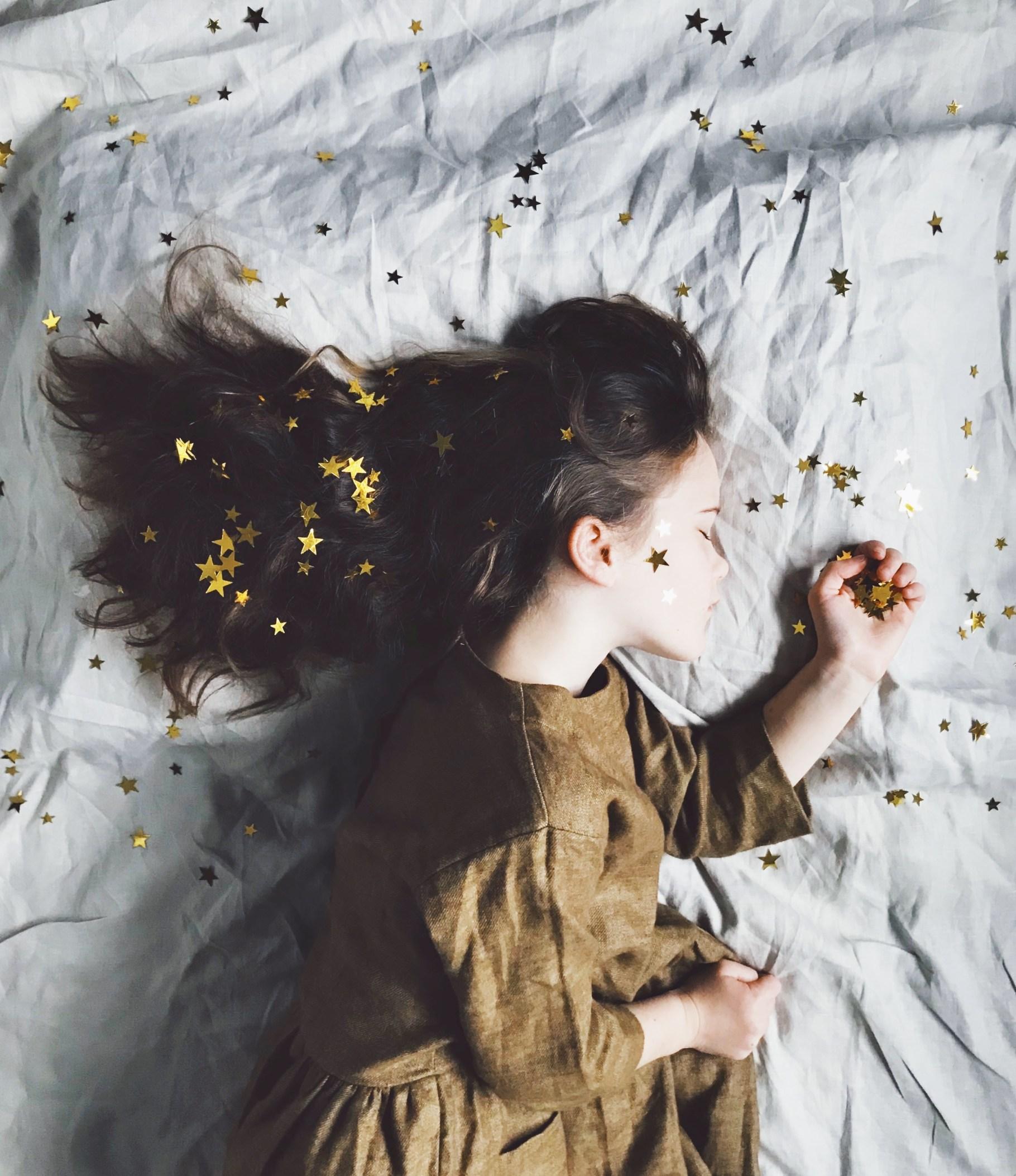 Mon remède pour mieux dormir ? L' ASMR