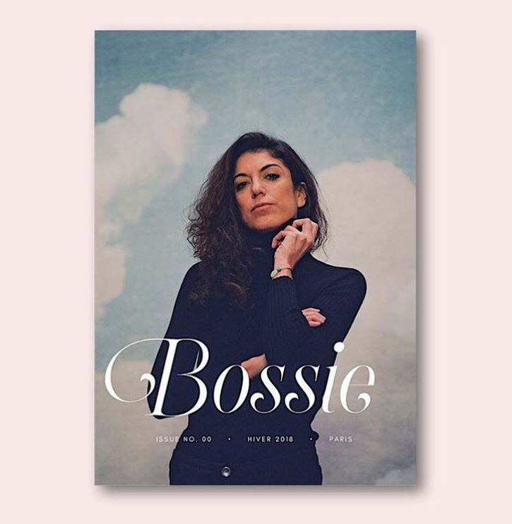 Bossie n°0