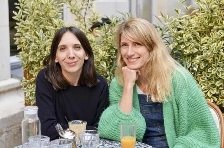 Histoire de maker : Géraldine Blanc et Jordane Paragon fondatrices de For Me Lab