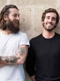 Christian Delachet & Jérémie Ballarin | CO-FOUNDERS OF WANTED COMMUNITY